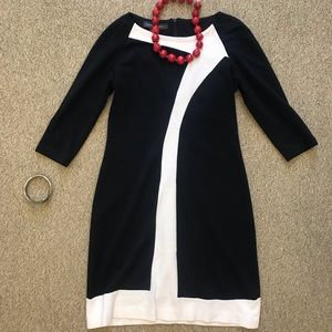 Sandro Ferrone shift dress